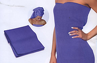 Большое спортивное полотенце (136*61,5 см), Tupperware
