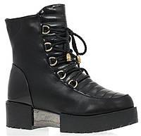 Женские ботинки LORAYNE, фото 1