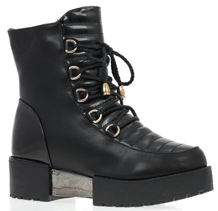 Женские ботинки LORAYNE