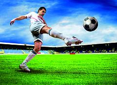 Футбольна / гандбольна форма