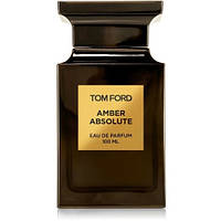 Tom Ford	Amber Absolute EDT 100ml TESTER