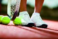 Тенісні