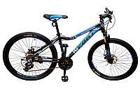 Горный велосипед Fort Advanced 26'   2019