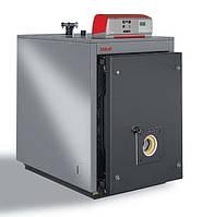 Водогрейный котел Unical Ellprex 1100 + горелка Kroll KG/UB 1300 на отработанном масле