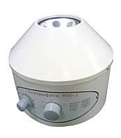 Центрифуга лабораторная модель 800-1