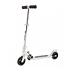 Самокат Razor Scooter A125 AL GS CLEAR BLACK