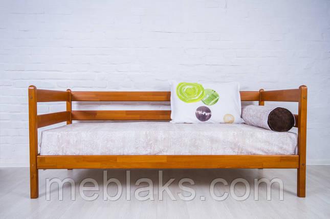 Детская кровать Амели Экстра 70х140 см. Аурель (Олимп), фото 2