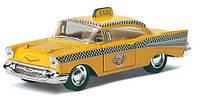 "Kinsmart.Машина металл""Chevrolet Bel Air Taxi"" КТ5360W"