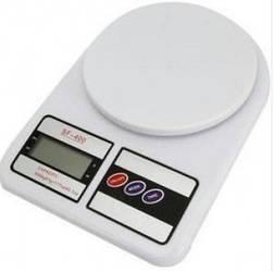 Весы электронные Kitchen skale SF (101941)