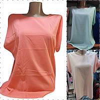 Женские футболки туники, фото 1