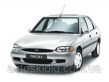 Стекло лобовое, заднее, боковое  для Ford Escort/Orion (Седан, Комби, Хетчбек) (1990-2000)