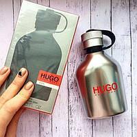 Мужская туалетная вода Hugo Boss Hugo Iced 🌬 edt 150 ml (Бельгия, Европа 🇪🇺)