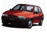 Стекло лобовое, боковое, заднее для Ford Fiesta (Хетчбек, Минивен) (1996-2002), фото 1