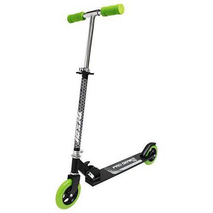 Скутер серии - PROFESSIONAL 145 алюмин. 2 колеса груз. до 100 кг Nixor Sports NA01057, фото 2