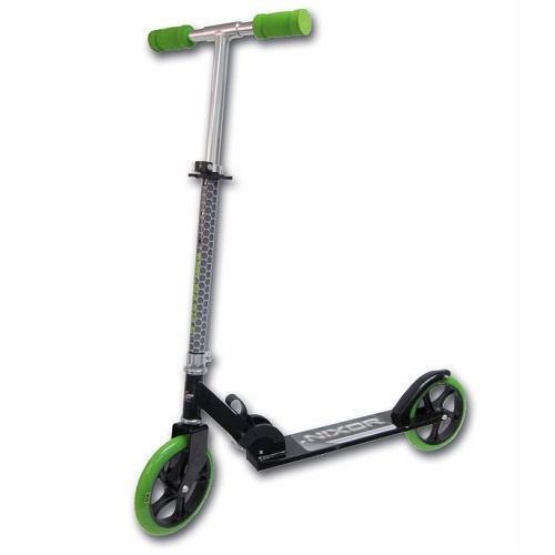 Скутер серии - PROFESSIONAL 180 алюмин. 2 колеса груз. до 100 кг Nixor Sports NA 01081