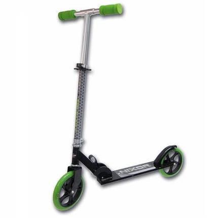 Скутер серии - PROFESSIONAL 180 алюмин. 2 колеса груз. до 100 кг Nixor Sports NA 01081, фото 2