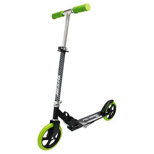 Скутер серии - PROFESSIONAL 200 алюмин. 2 колеса груз. до 100 кг Nixor Sports NA01058