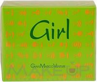 Женская туалетная вода Gian Marco Venturi Girl W edt 100 Tester, фото 1