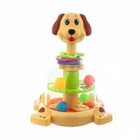 Детская игрушка юла SL83060 Собака