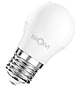 Светодиодная лампа ВT-544 G45 4W E27 4500K