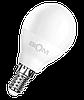 Светодиодная лампа ВT-566 G45 7W E14 4500K