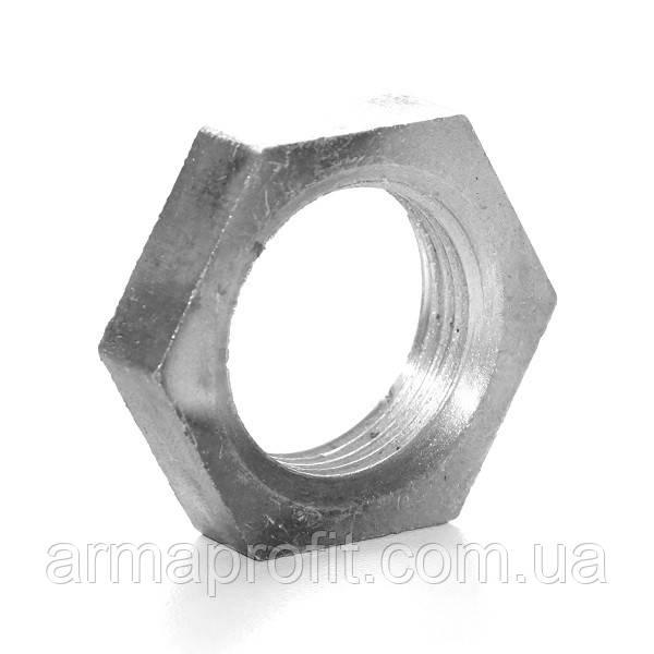 Контргайка стальная ГОСТ 8968-75 Ду15