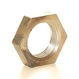 Контргайка стальная ГОСТ 8968-75 Ду15, фото 6