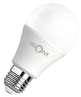 Світлодіодна лампа ВТ-509 A60 10W E27 3000K
