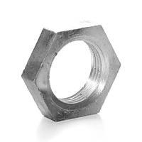 Контргайка стальная ГОСТ 8968-75 Ду32, фото 1