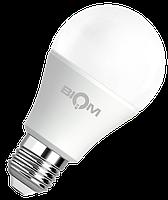 Светодиодная лампа ВT-516 A65 15W E27 4500K