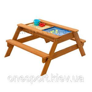 Песочница-стол (код 134-3560)