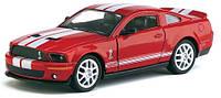 """Машинка """"Kinsmart"""" KT 5310-W """"SHELBY GT500"""", фото 1"""