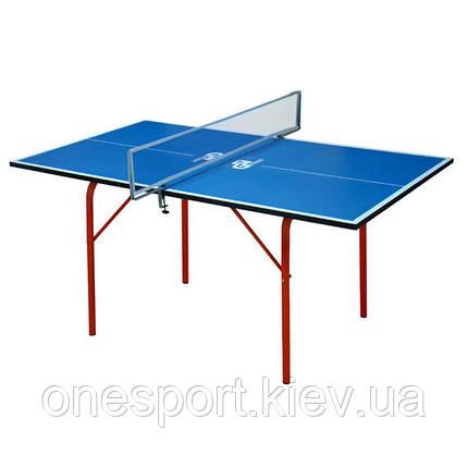 Теннисный стол GSI sport Junior (код 153-4212), фото 2