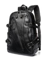 Стильный рюкзак EtonWeag черный С216, фото 1