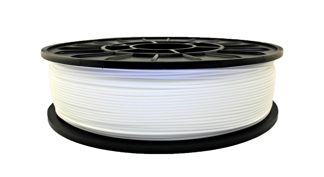 Белый ABS-X (1.75 мм/0.75 кг)