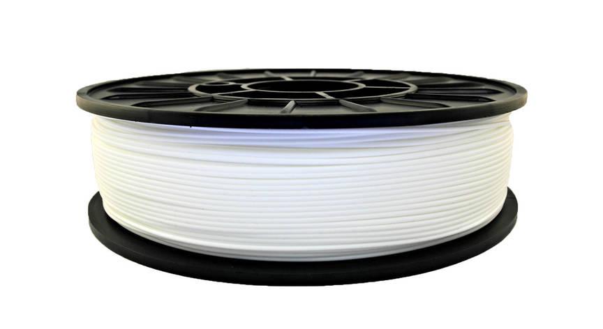Белый ABS-X (1.75 мм/0.75 кг), фото 2
