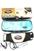 Массажный пояс для похудения Vibro Shape, фото 1