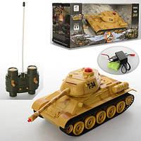 Радиоуправляемый танк, 33804