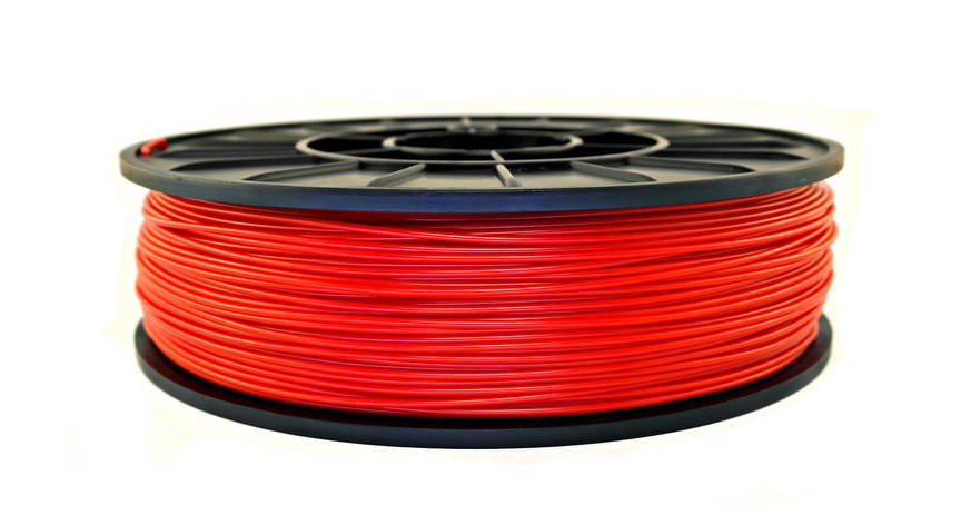 Красный ABS-X (1.75 мм/0.5 кг), фото 2
