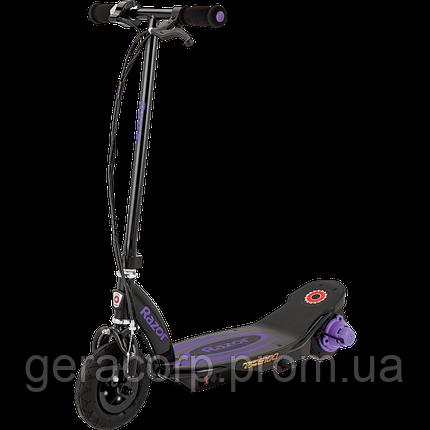 Электросамокат Razor Power Core E100 Purple, фото 2