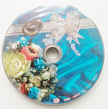 DVD-R VIDEX, Весілля, I love you, x16, bulk-10, фото 4