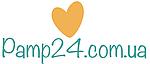 Pamp24 - Интернет-магазин подгузников и наборов в роддом