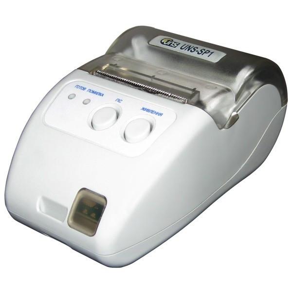 Принтер чеков UNS-SP1.b