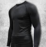 Термобелье комплект Termoline Coolmax Extreme Black Черное