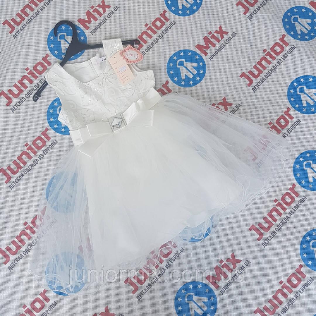 Дитяча сукня для дівчаток оптом ANS