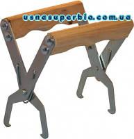 Захват для рамок с деревянными ручками (оцинковка)