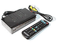 TV-тюнер внешний автономный World Vision T-62A HD DVB-T2