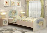 Кровать подростковая Сладкий Сон для девочки и для мальчика, фото 1