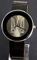 Женские часы с украинской символикой UA-023, фото 1