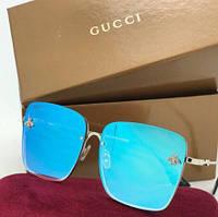 Женские солнцезащитные очки Гуччи, фото 1